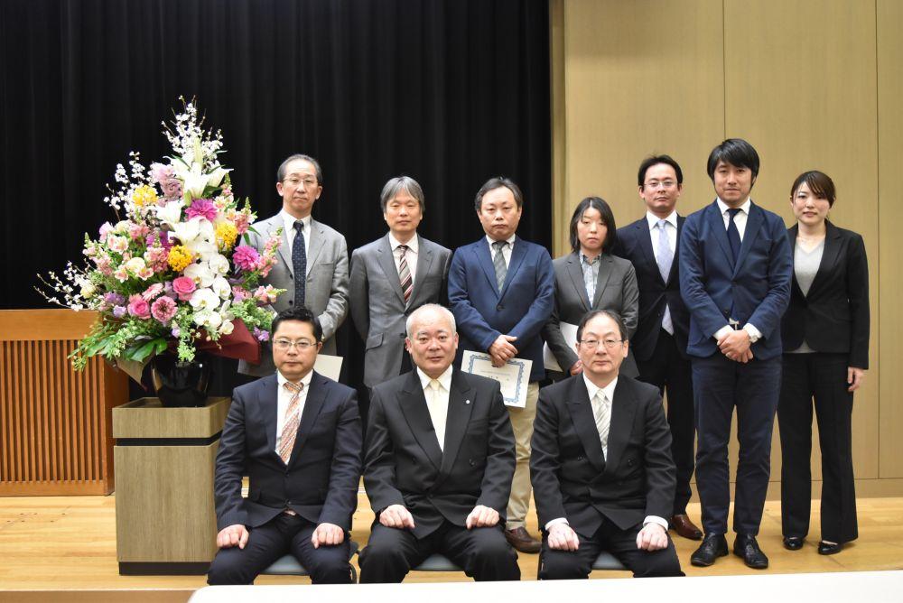 平成27年度医学部長賞受賞者